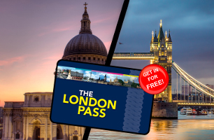 London's Best Attraction & Sightseeing   Deals, Special